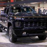 New 2022 Chevrolet Silverado Exterior