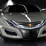 New 2022 Chevrolet Volt Exterior