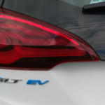 New 2022 Chevy Bolt EV Exterior