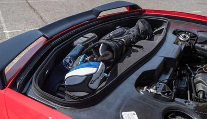 New 2022 Chevy Corvette C6 Engine