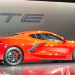 New 2022 Chevy Corvette C6 ZR1 Exterior