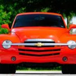 New 2022 Chevy SSR Exterior