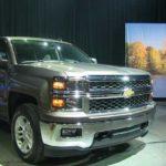 New 2022 Chevy Silverado 2500 Exterior