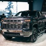 New 2022 Chevy Silverado 3500HD Exterior