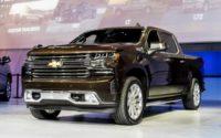 2023 Chevrolet Silverado 3500HD Exterior