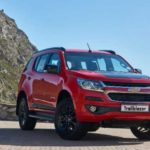 2023 Chevrolet Trailblazer Exterior