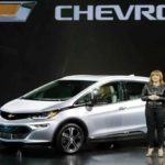 2023 Chevy Bolt Exterior