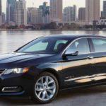 New 2022 Chevrolet Impala SS Exterior