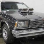 New 2022 Chevrolet Malibu Classic Exterior