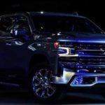 New 2022 Chevrolet Silverado 1500 Exterior