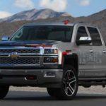 New 2023 Chevrolet Silverado 1500 Exterior
