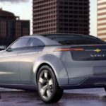 New 2023 Chevrolet Volt Exterior